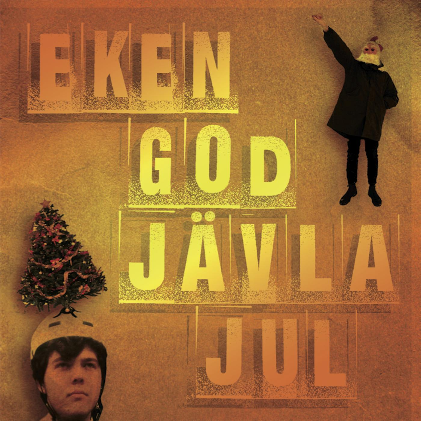 God Jävla Jul