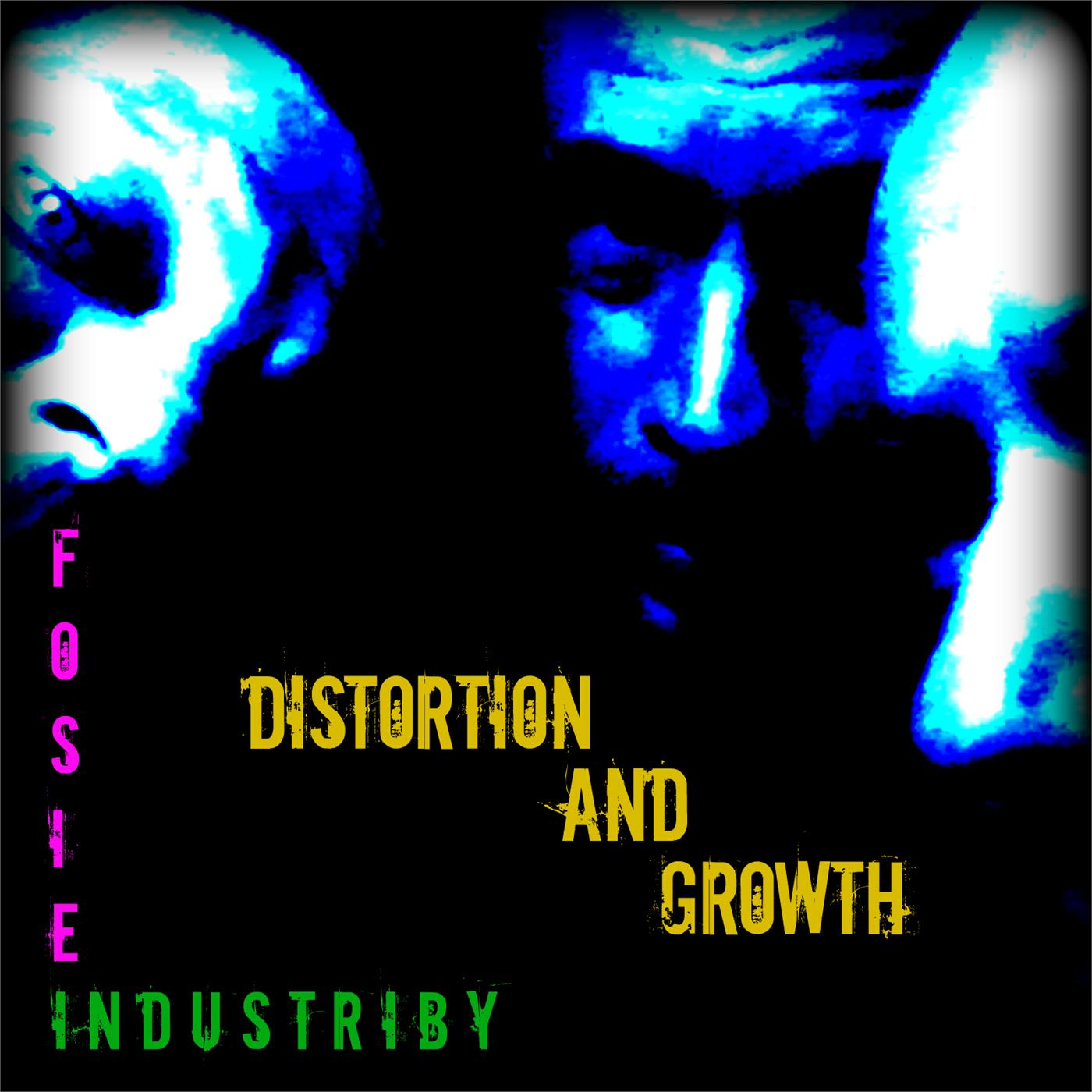 Distortion & Growth