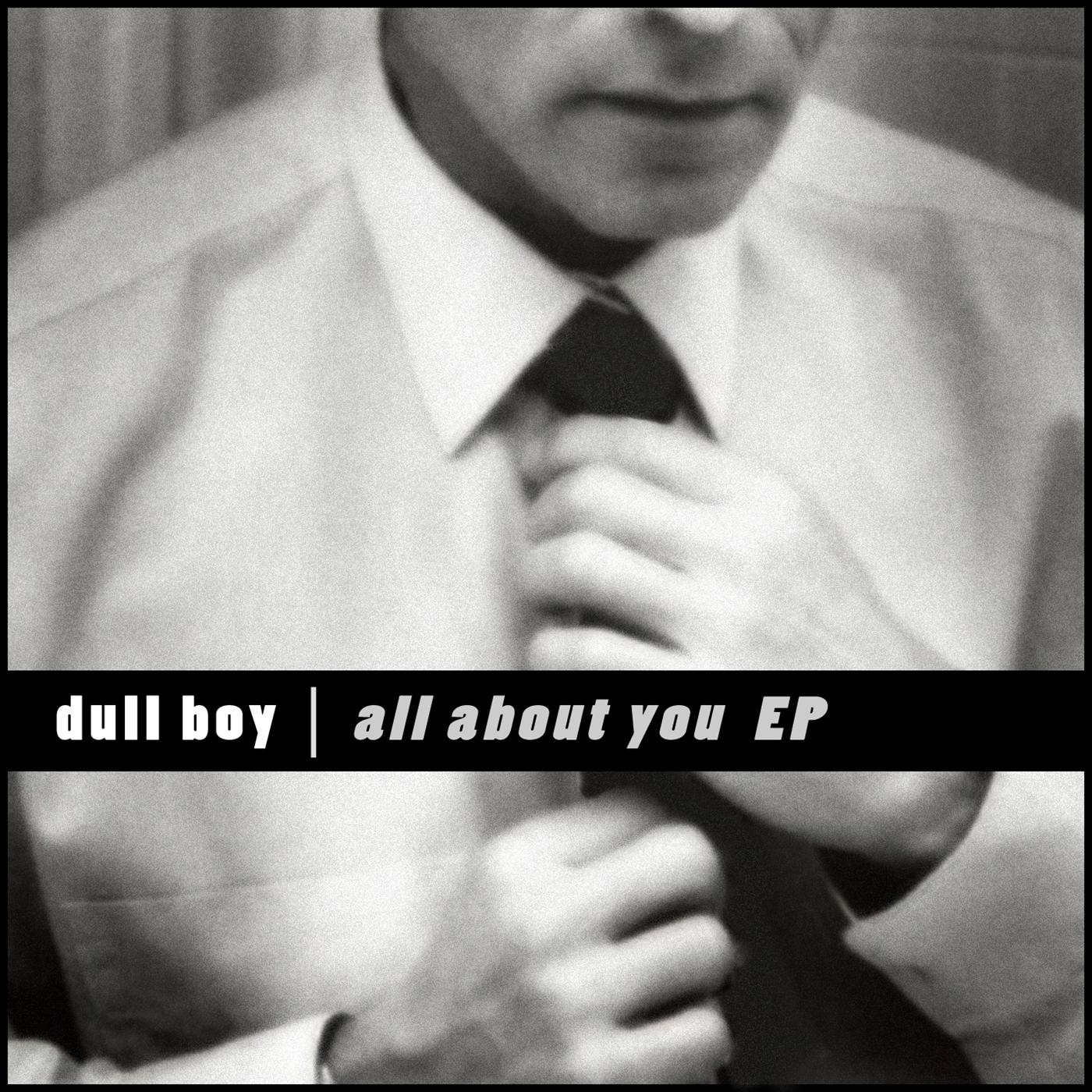 All About You EP