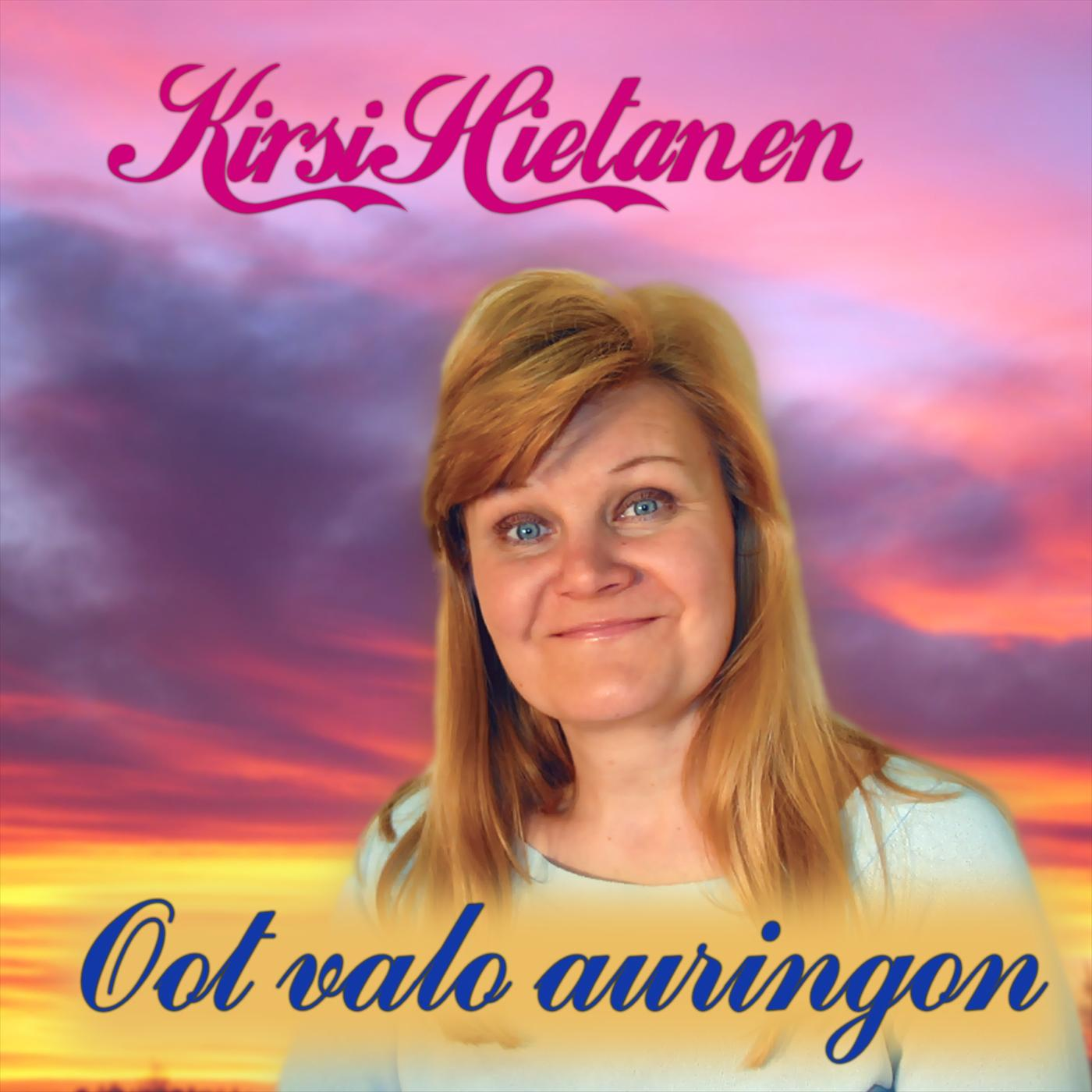 Oot valo auringon