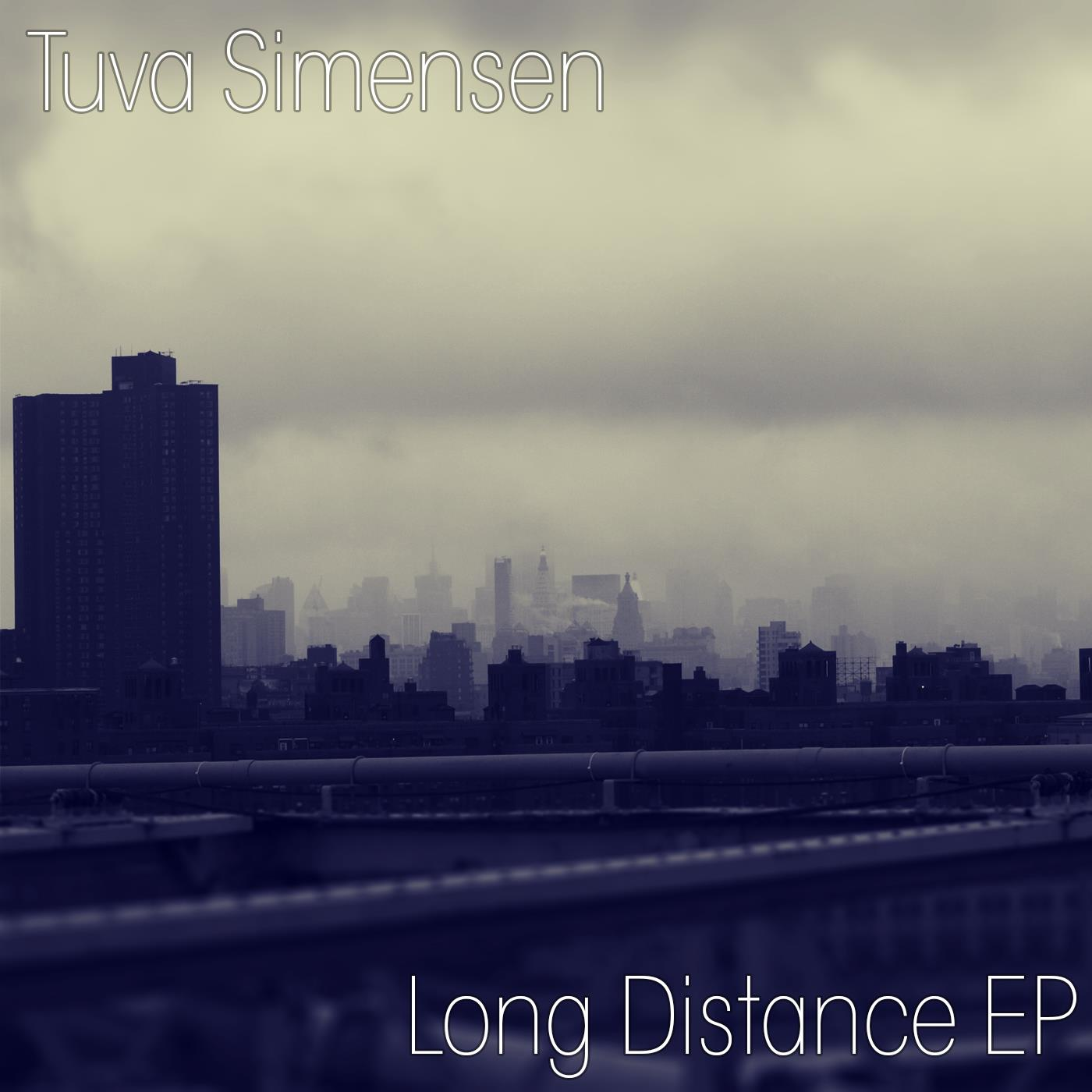 Long Distance EP