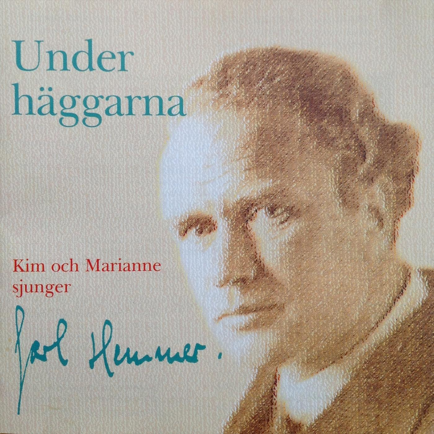 Under häggarna