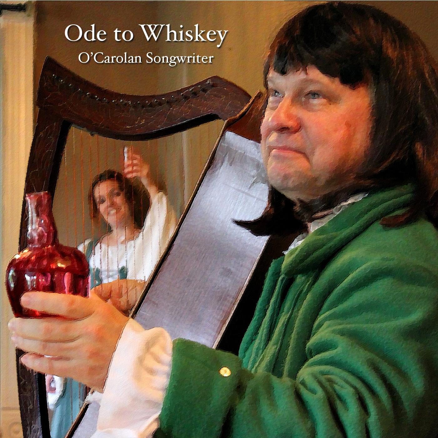 Ode to Whiskey