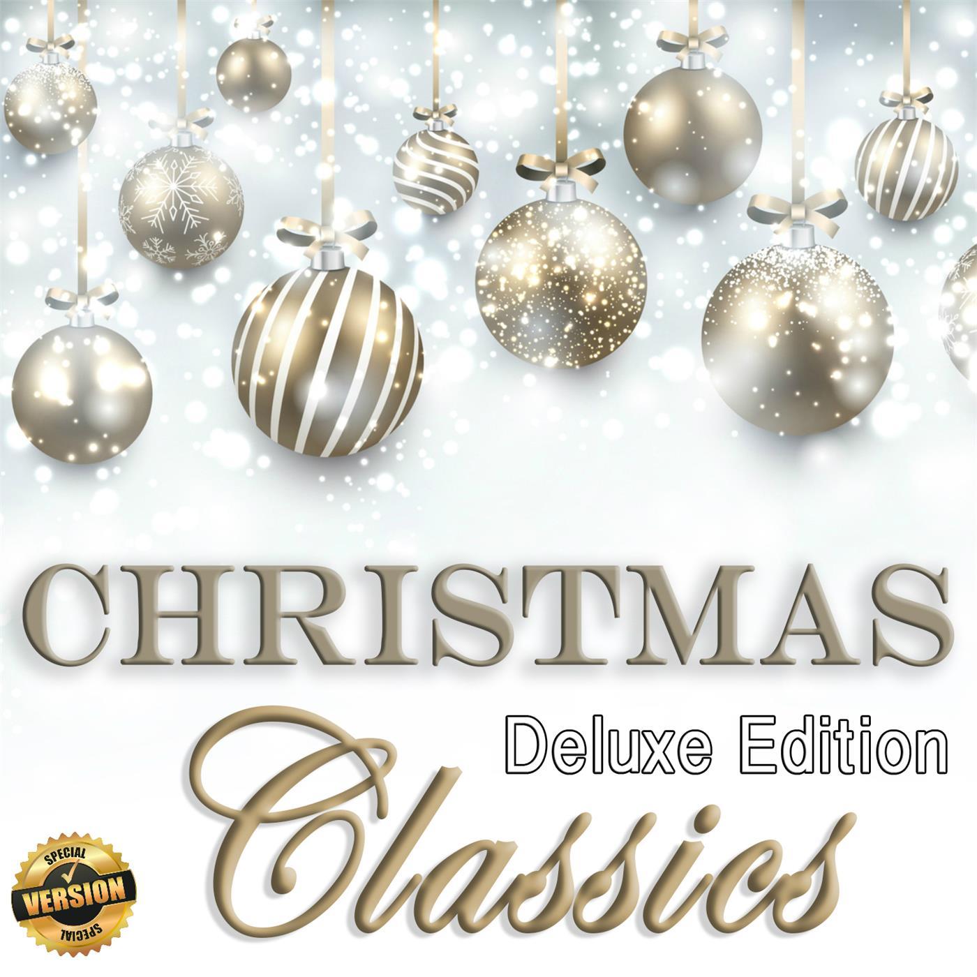 christmas christmas classics deluxe edition - Christmas Classics Songs