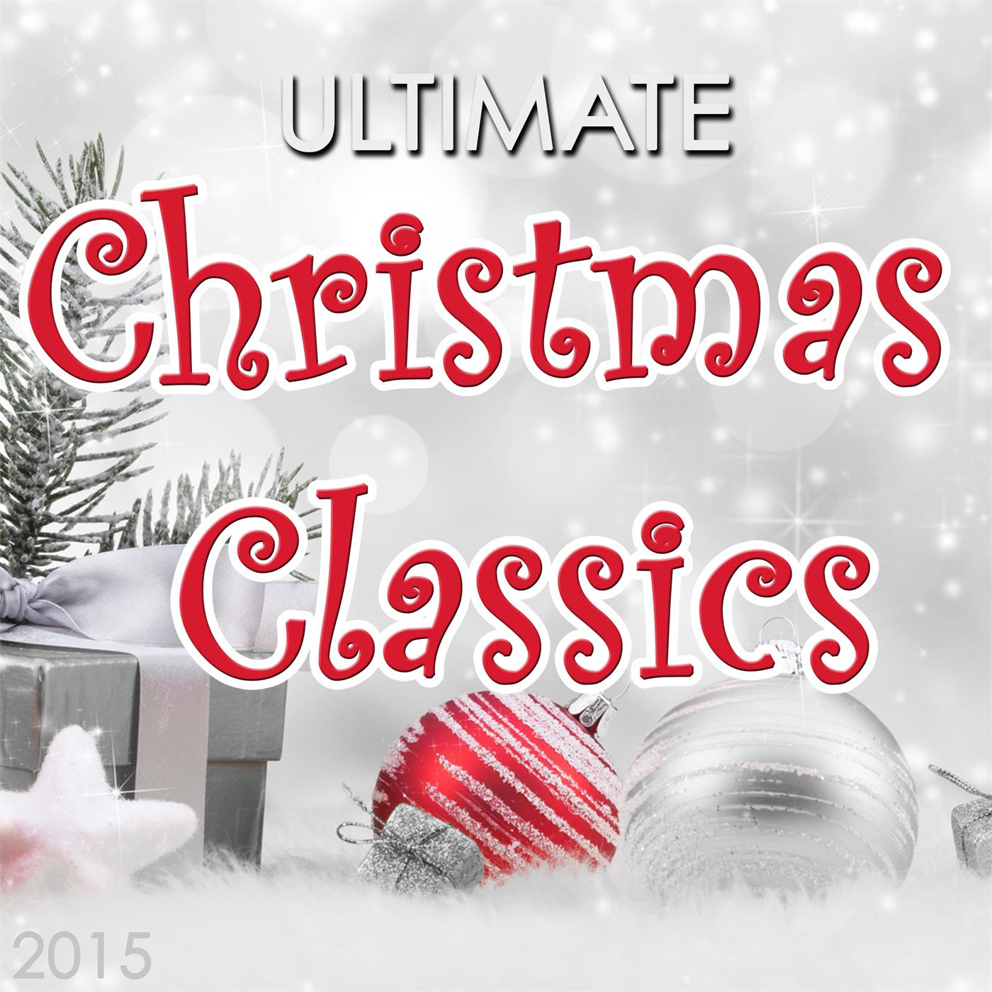 Ultimate Christmas Classics | Record Union
