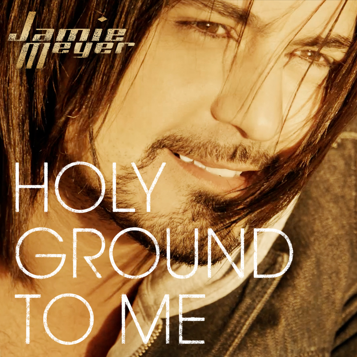 Holy Ground To Me