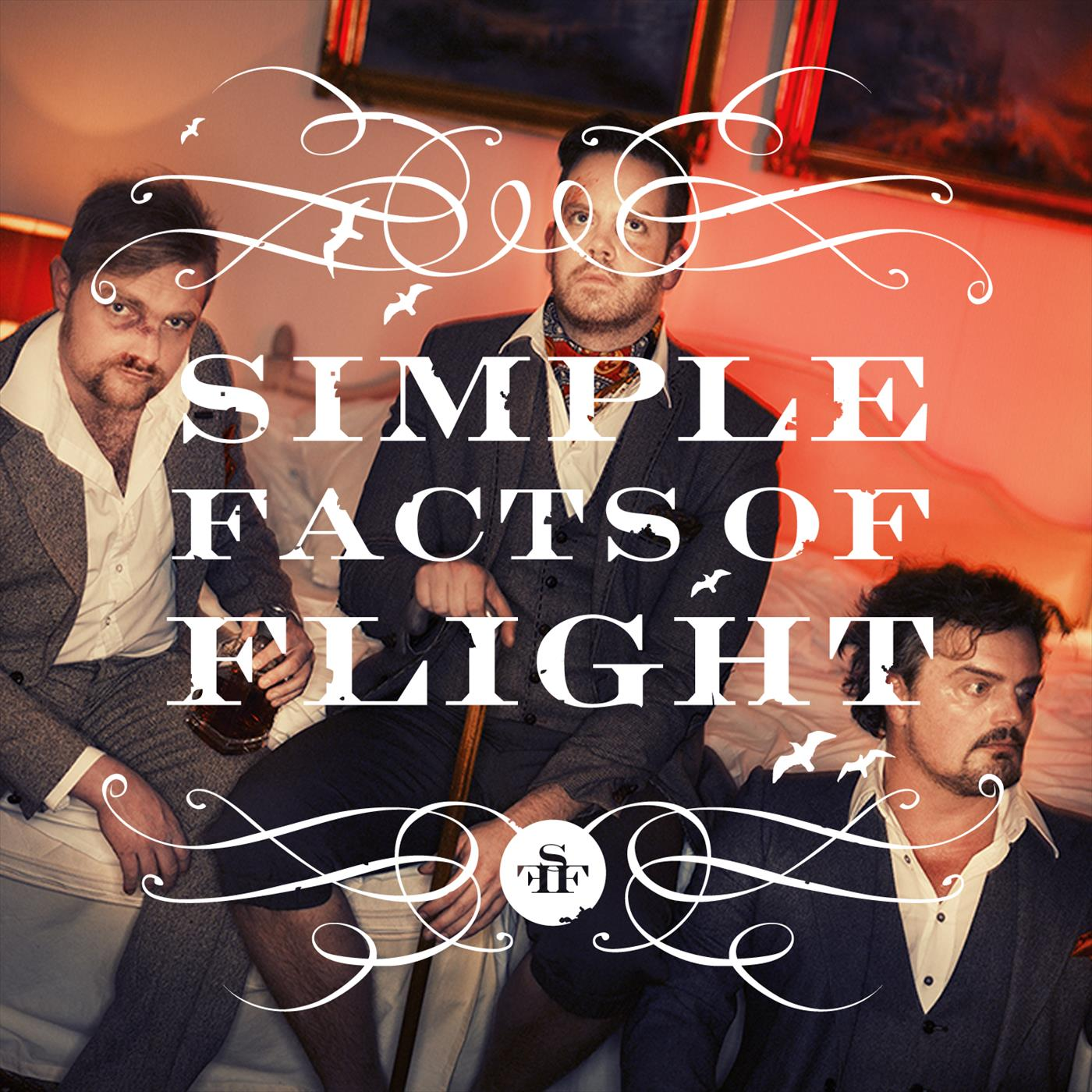 Simple Facts Of Flight