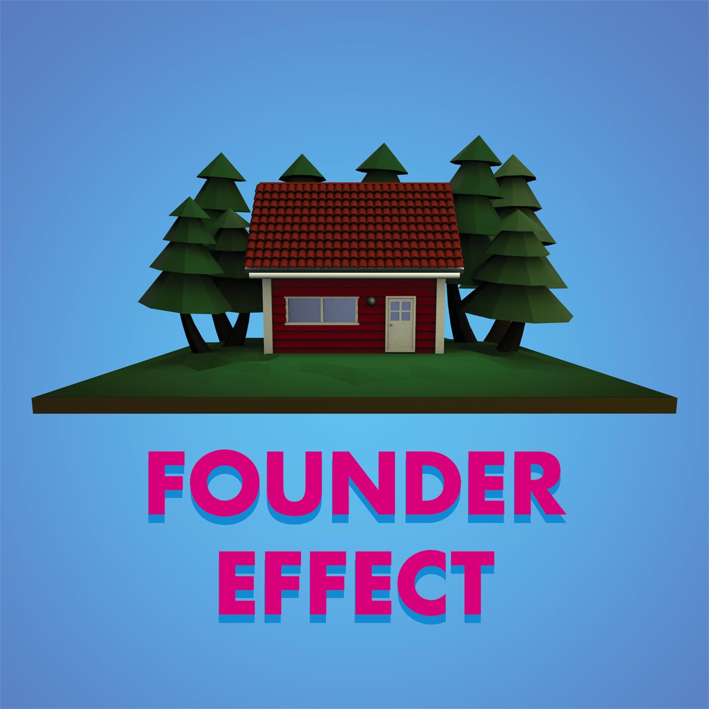 Founder Effect EP