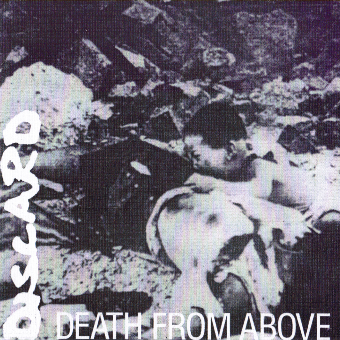 Death From Above EP