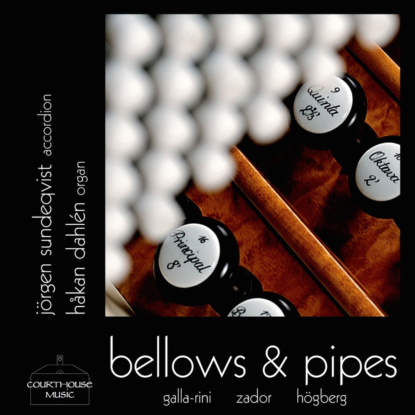 Bellows & Pipes