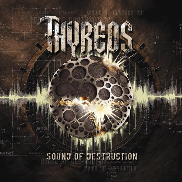 Sound Of Destruction