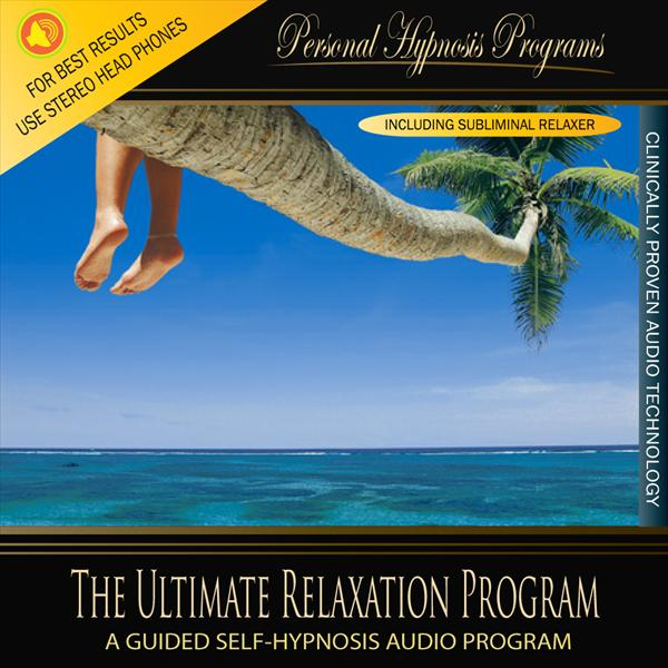 Self Hypnosis - The Ultimate Relaxation Program