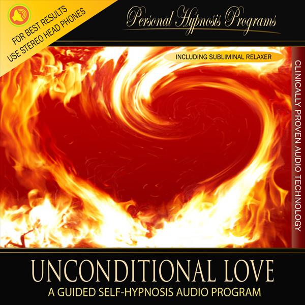 Self Hypnosis - Unconditional Love