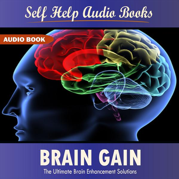 Brain Gain:The Ultimate Brain Enhancement Solution