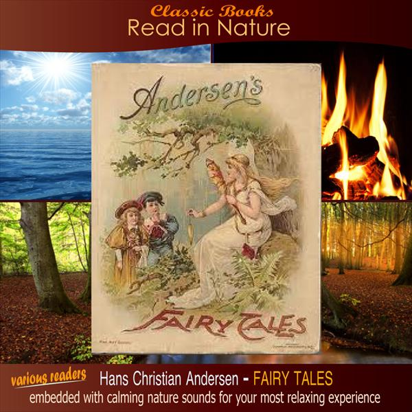 Andersen's Fairy Tales (with Nature Sounds)
