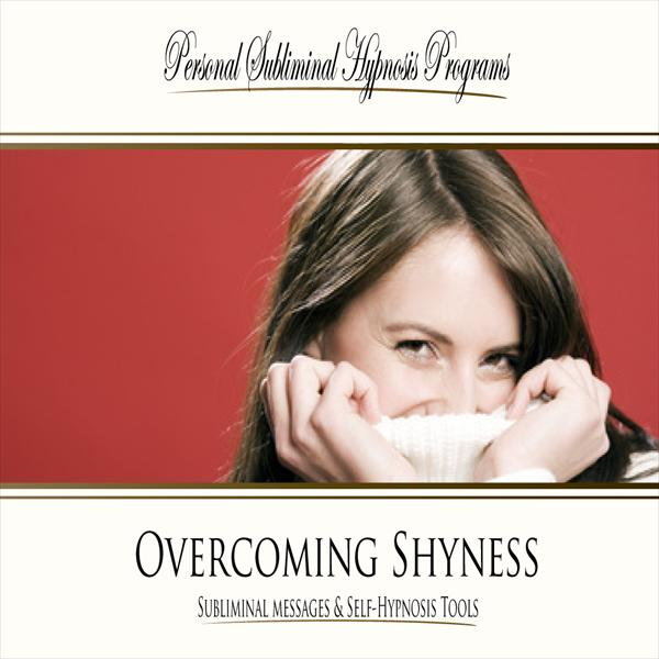 Overcoming Shyness - Subliminal Messages