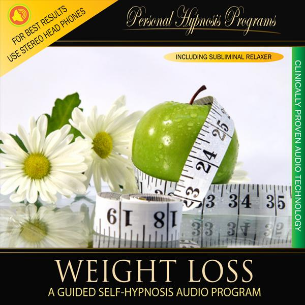Self Hypnosis - Weight Loss
