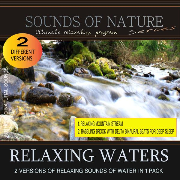 Relaxing Waters (Nature Sounds)