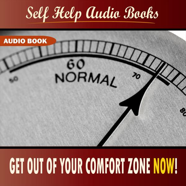 Get Out of Your Comfort Zone NOW!