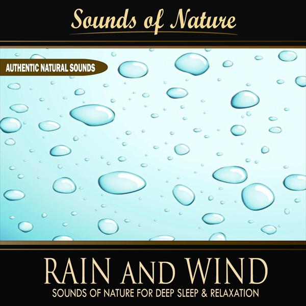 Rain and Wind (Nature Sounds)