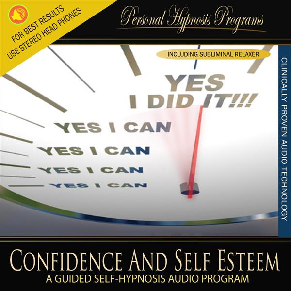 Self Hypnosis - Confidence and Self Esteem