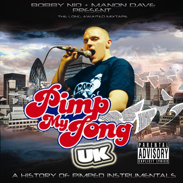 Pimp My Song UK