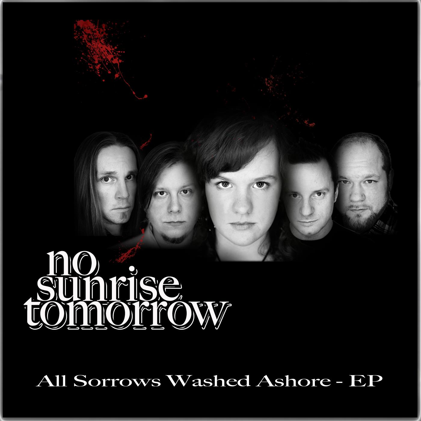 All Sorrows Washed Ashore - EP