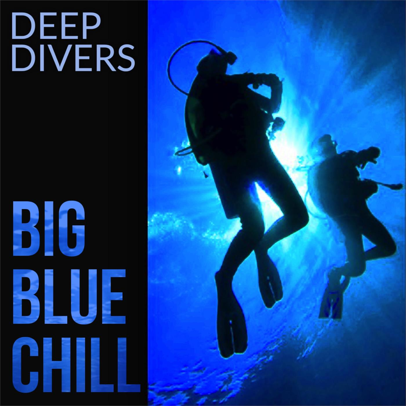 Big Blue Chill