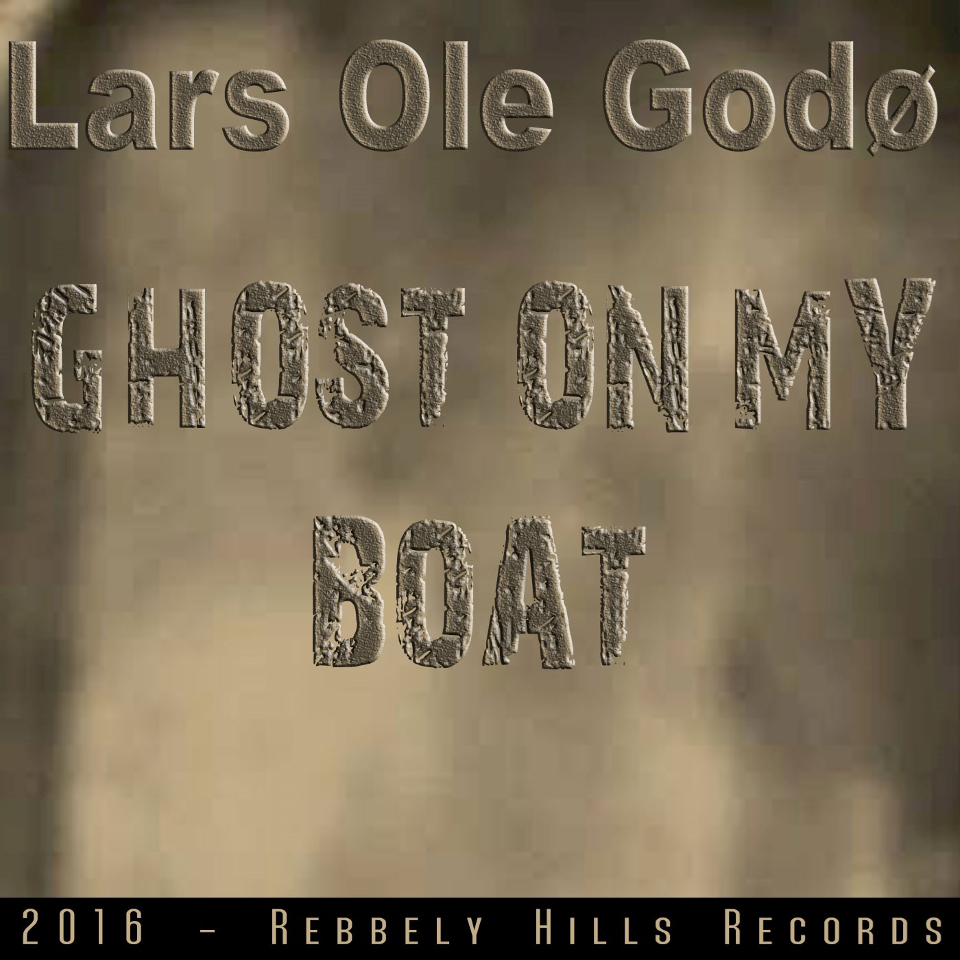 Ghost on my boat