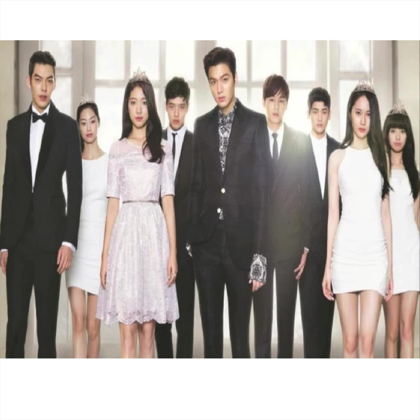 The Heirs OST (Full Album)