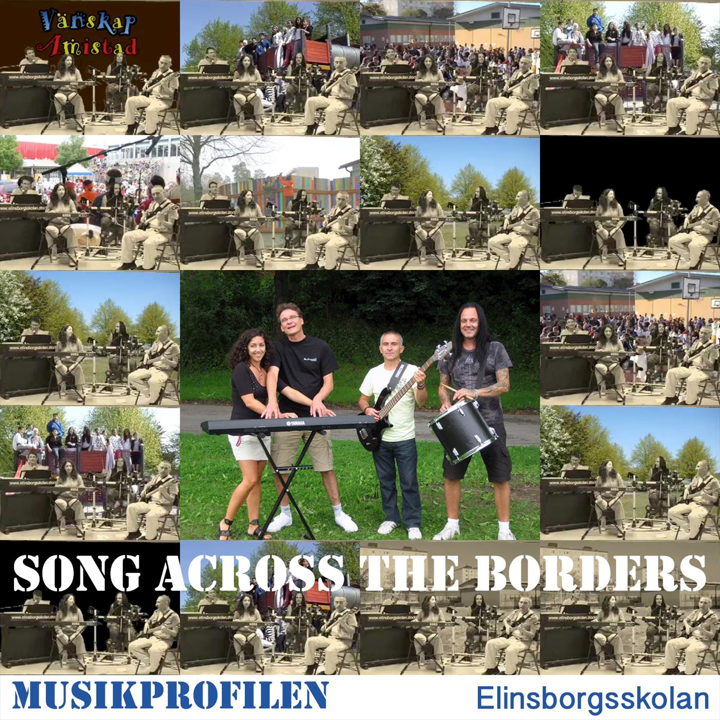 Song Across the Borders