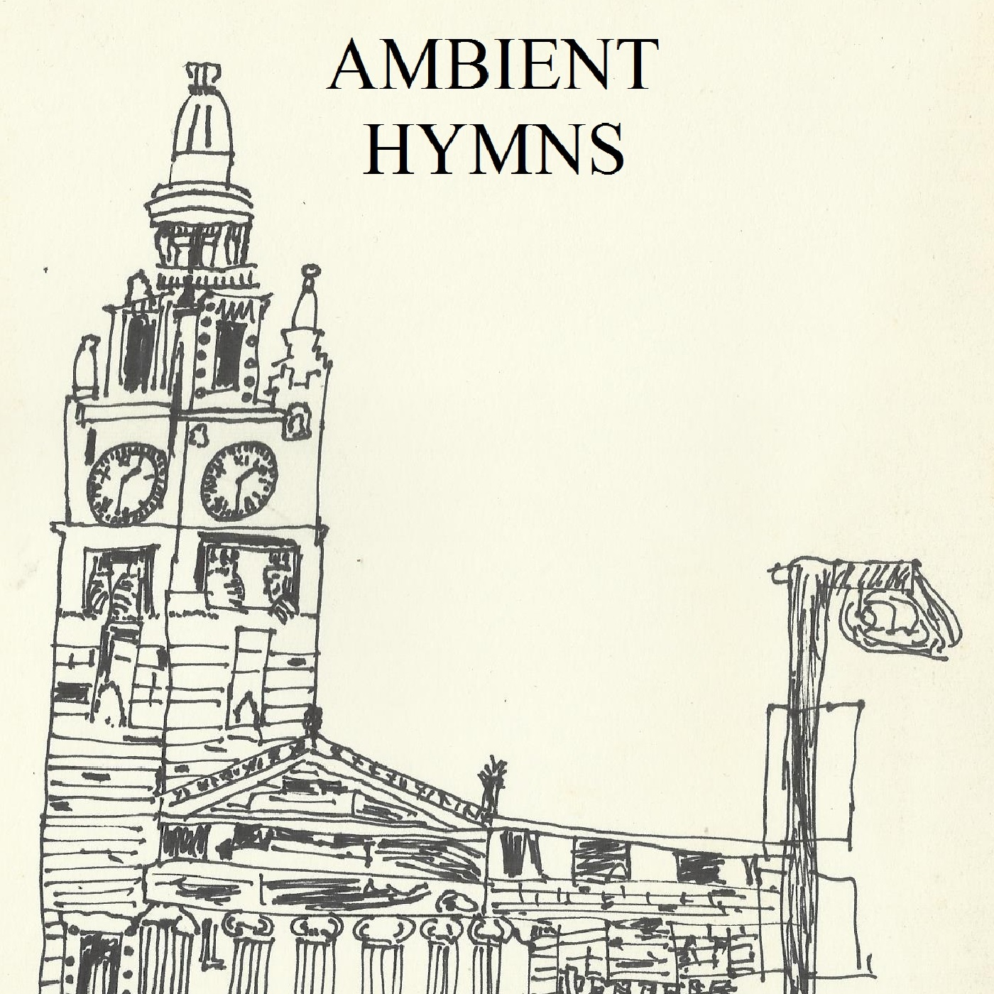 Ambient Hymns