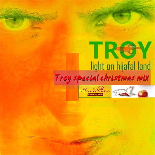 Lights On: TROY's megassus power christmas mix