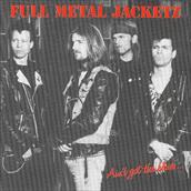 Full Metal Jacketz
