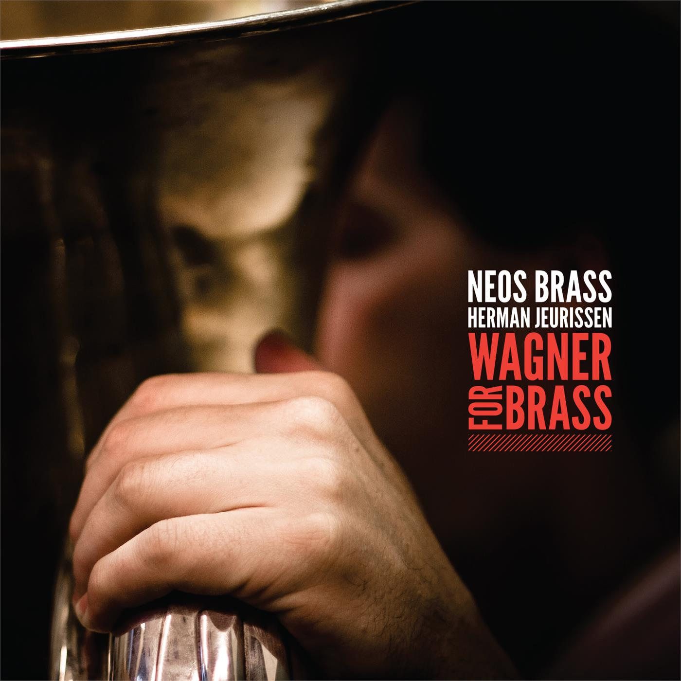 Wagner for Brass