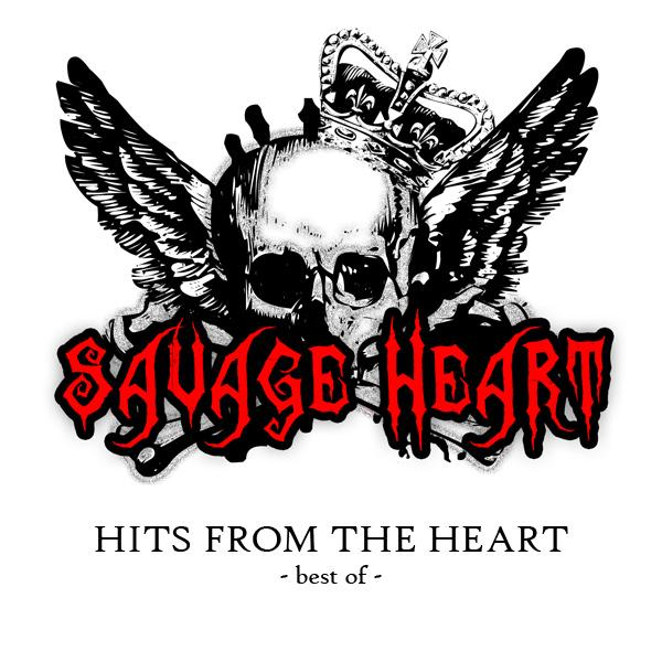 Hits from the heart - best of