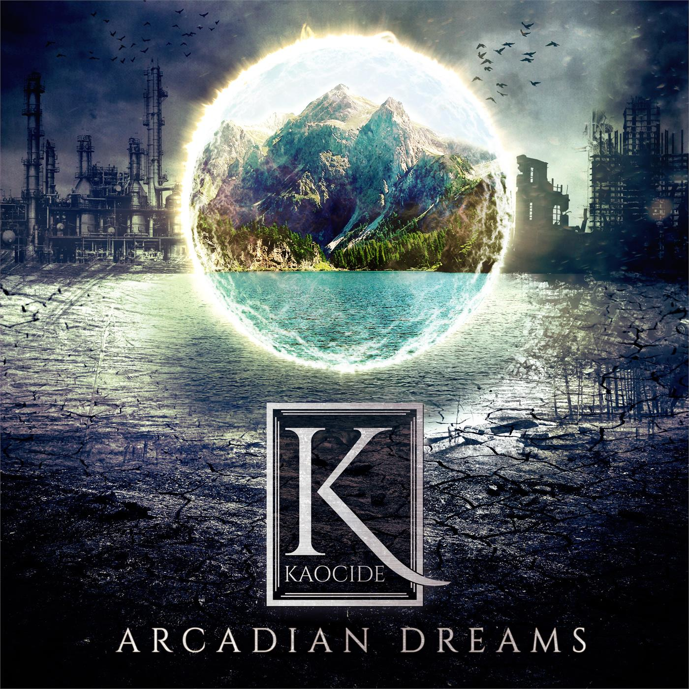 Arcadian Dreams EP