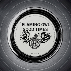 Flaming Owl