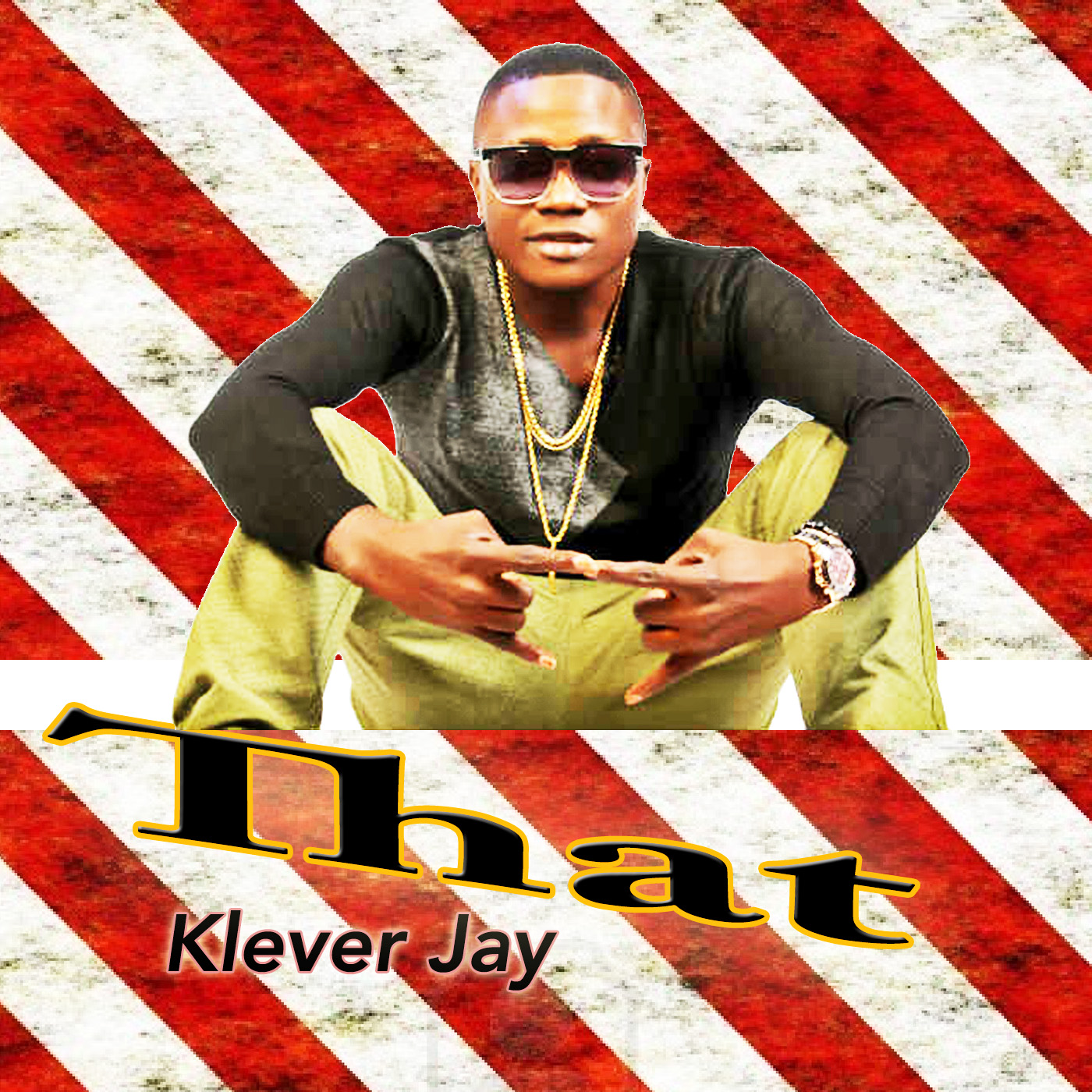 That Klever Jay