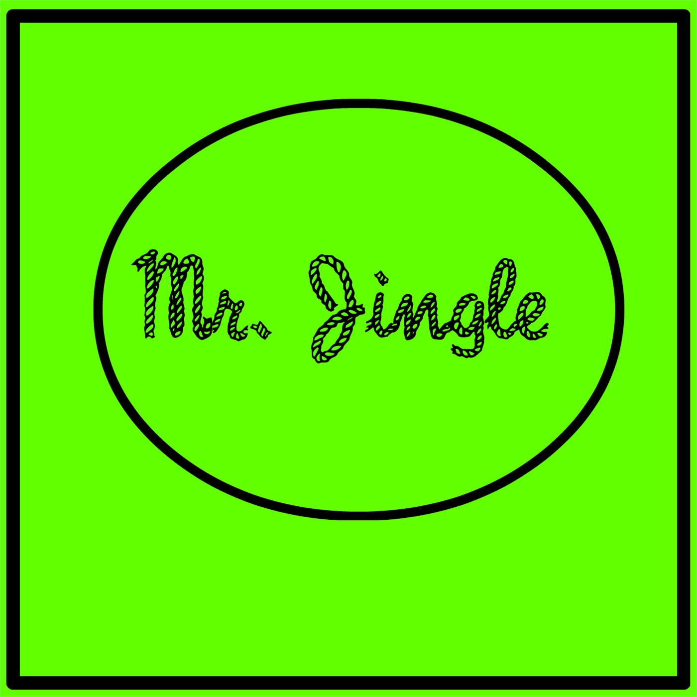 Mr. Jingle