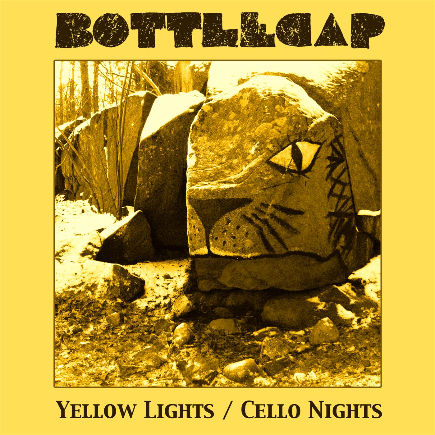 Yellow Lights / Cello Nights