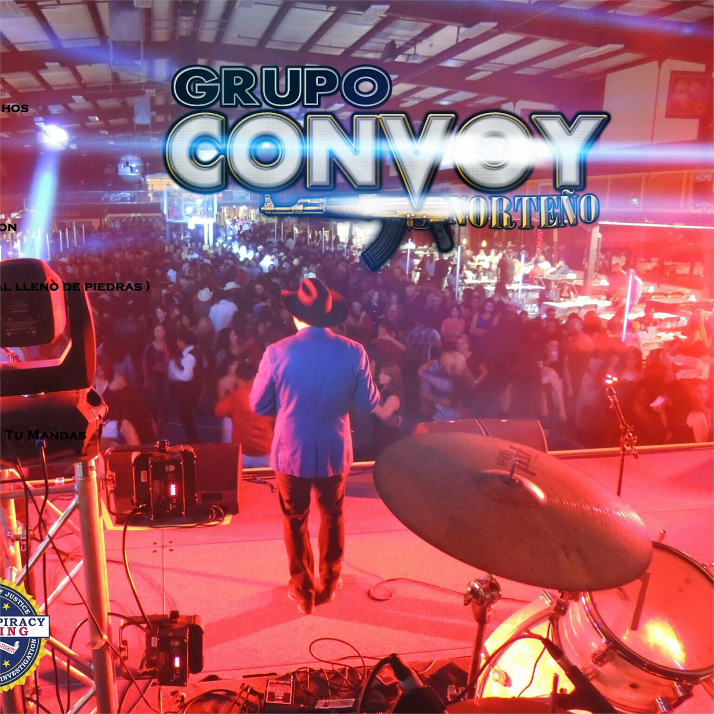 Discover and listen to music by Grupo Convoy Norteno | Record Union