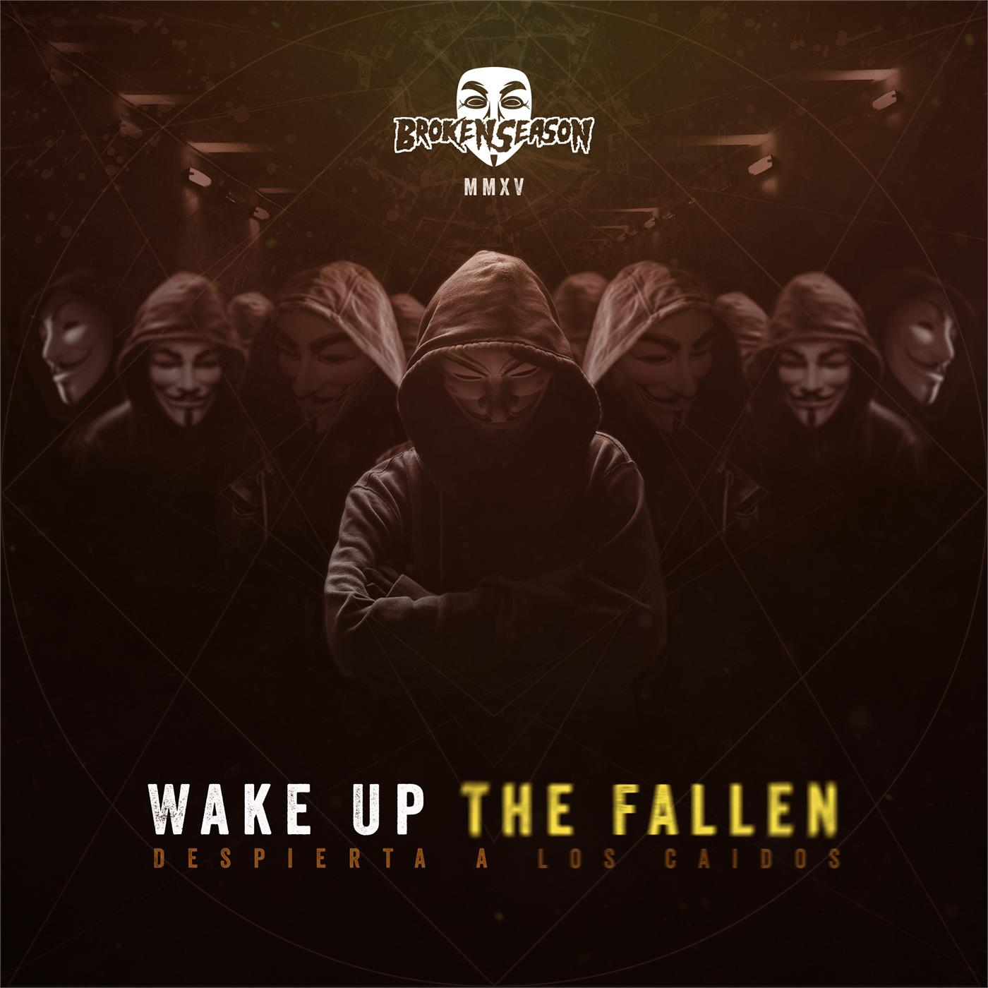 Wake Up The Fallen