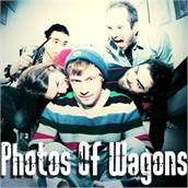 Photos of Wagons