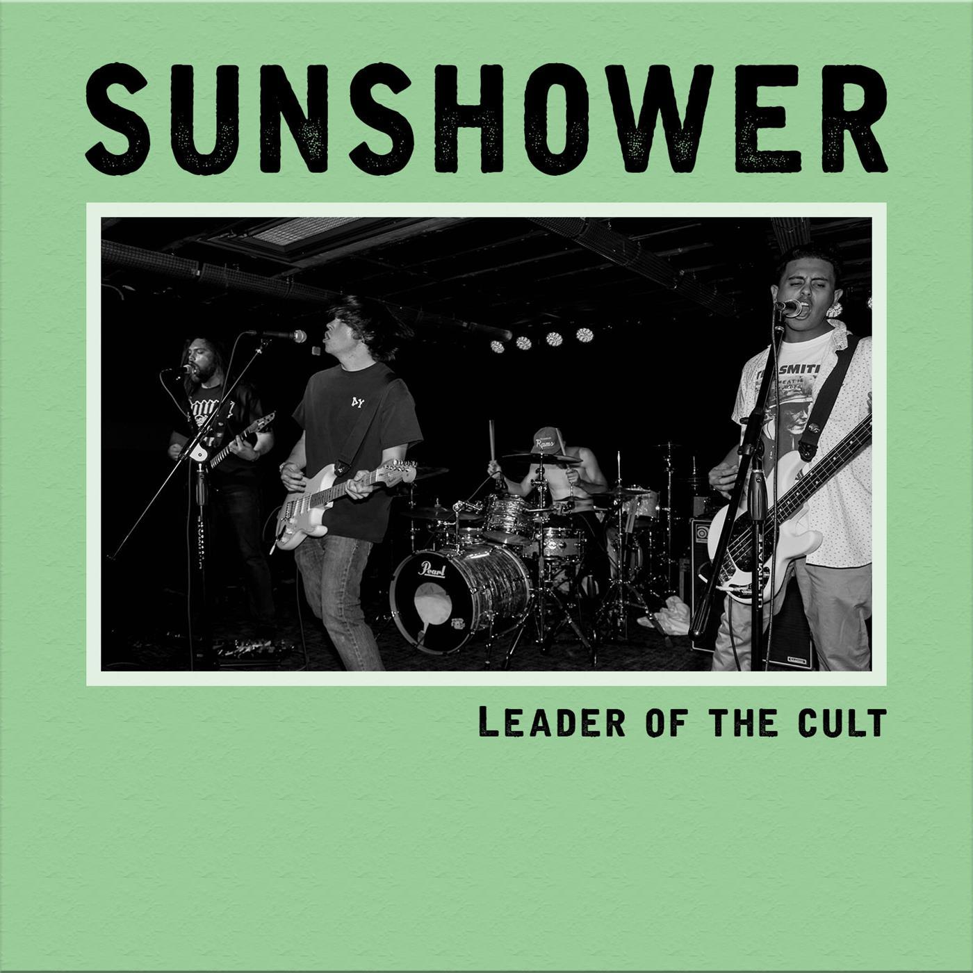 Gasoline Veins  Record Union # Sunshower Song_055027