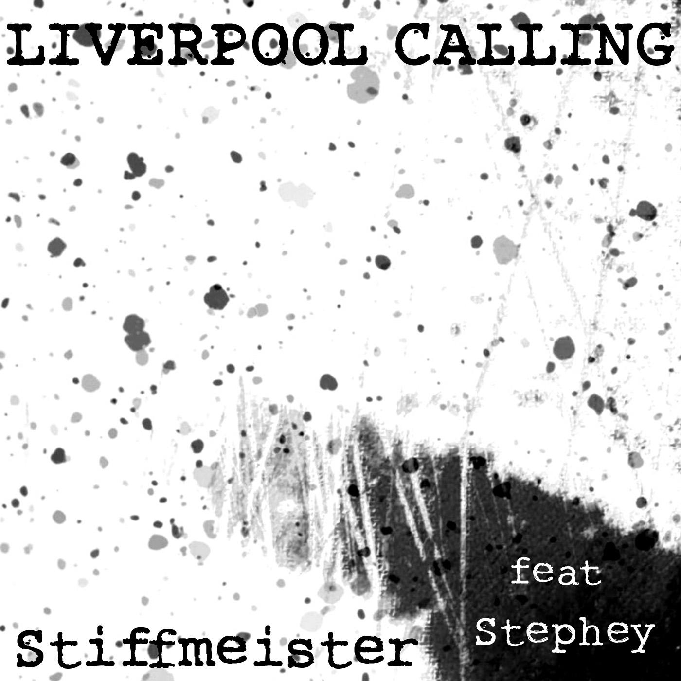 Liverpool calling