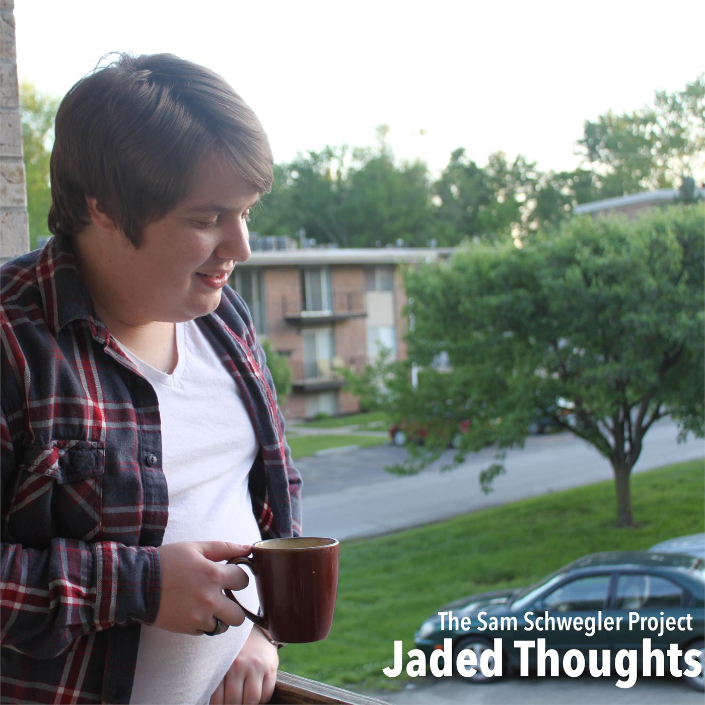 Jaded Thoughts