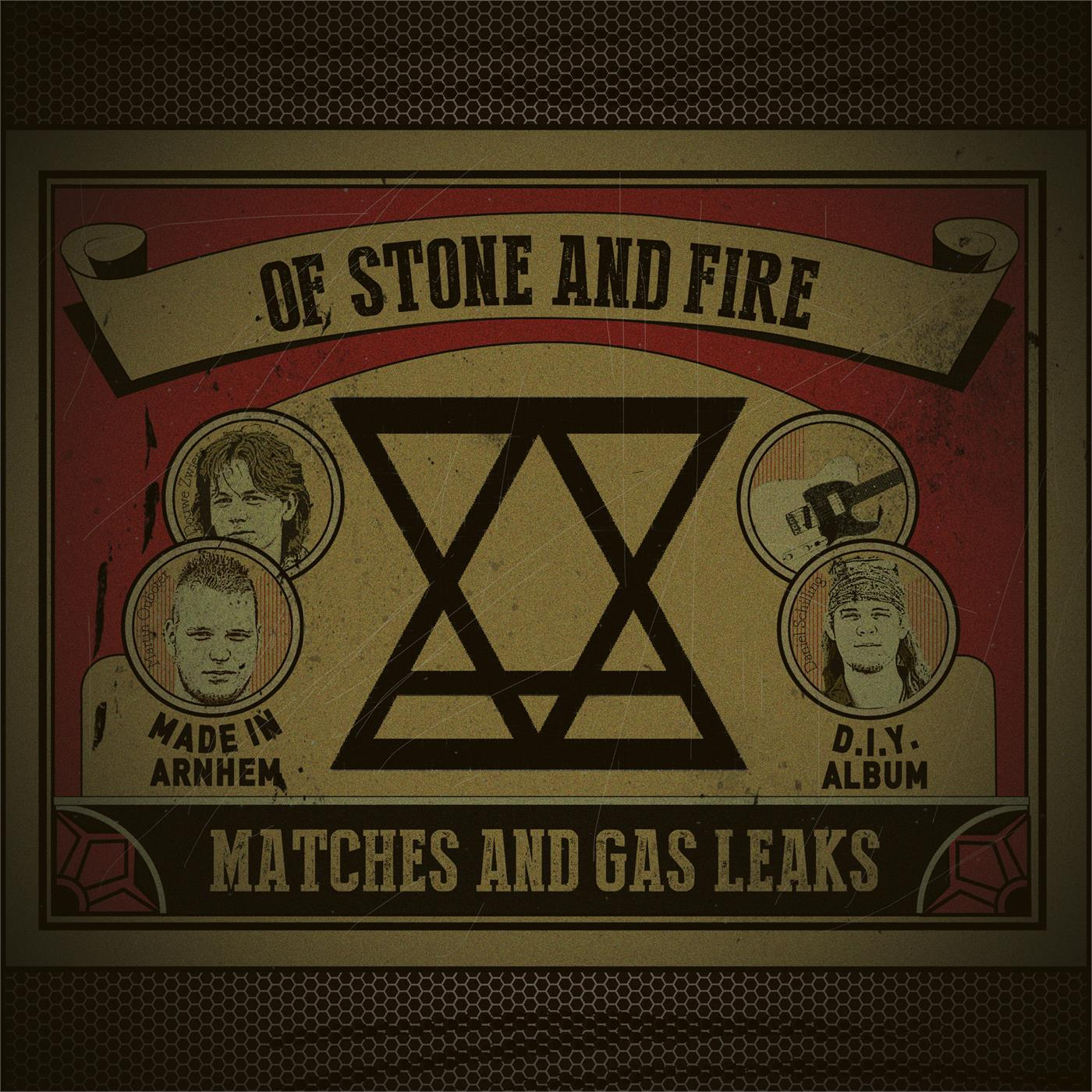 Matches & Gas Leaks