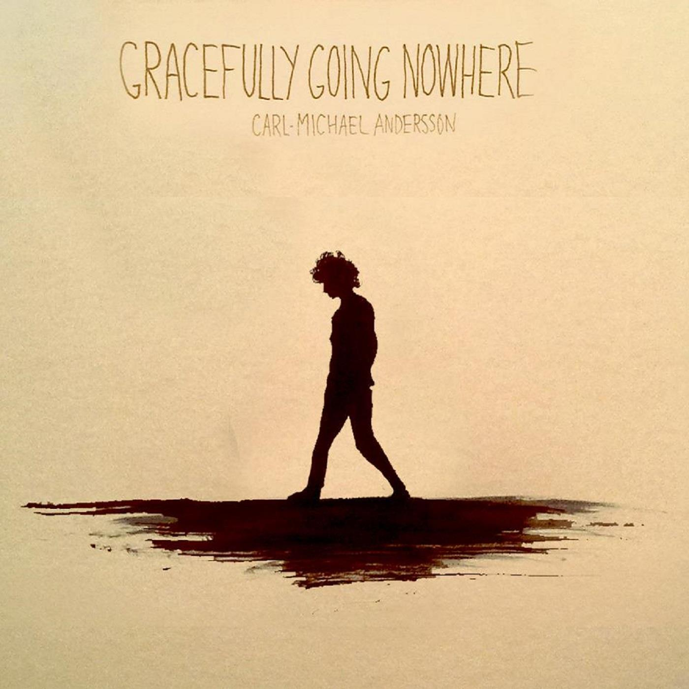 Gracefully Going Nowhere - Single