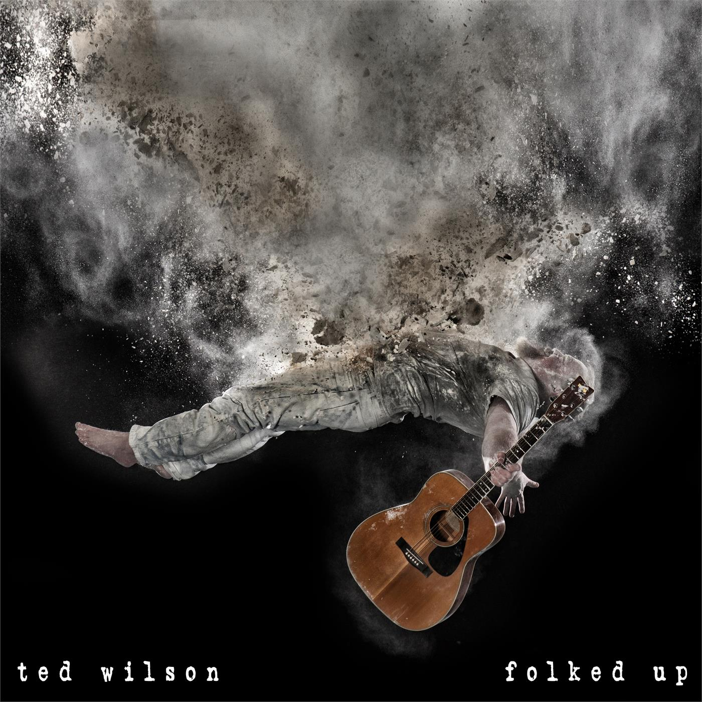 Folked Up